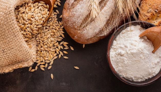 Trigo – Molienda – Harina, la industria que nos atraviesa