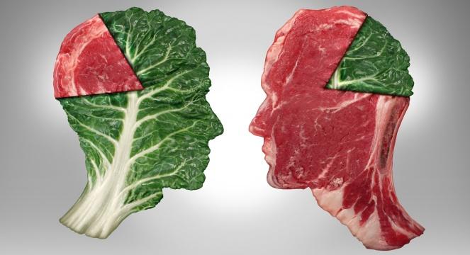 Alimentos Libres de Carne, un nicho a observar