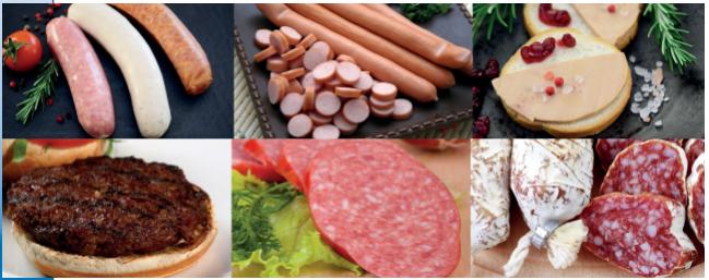 Proteínas de origen cárnico: usos y beneficios