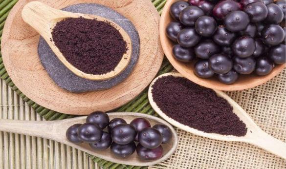 Superfrutas: Propiedades funcionales – Beneficios metabólicos y fisiológicos – Variedad y consumo (Parte II)